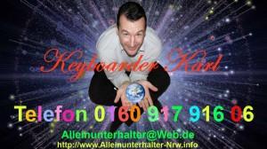 Dj Aachen Alleinunterhalter Aachen NRW Keyboarder Karl