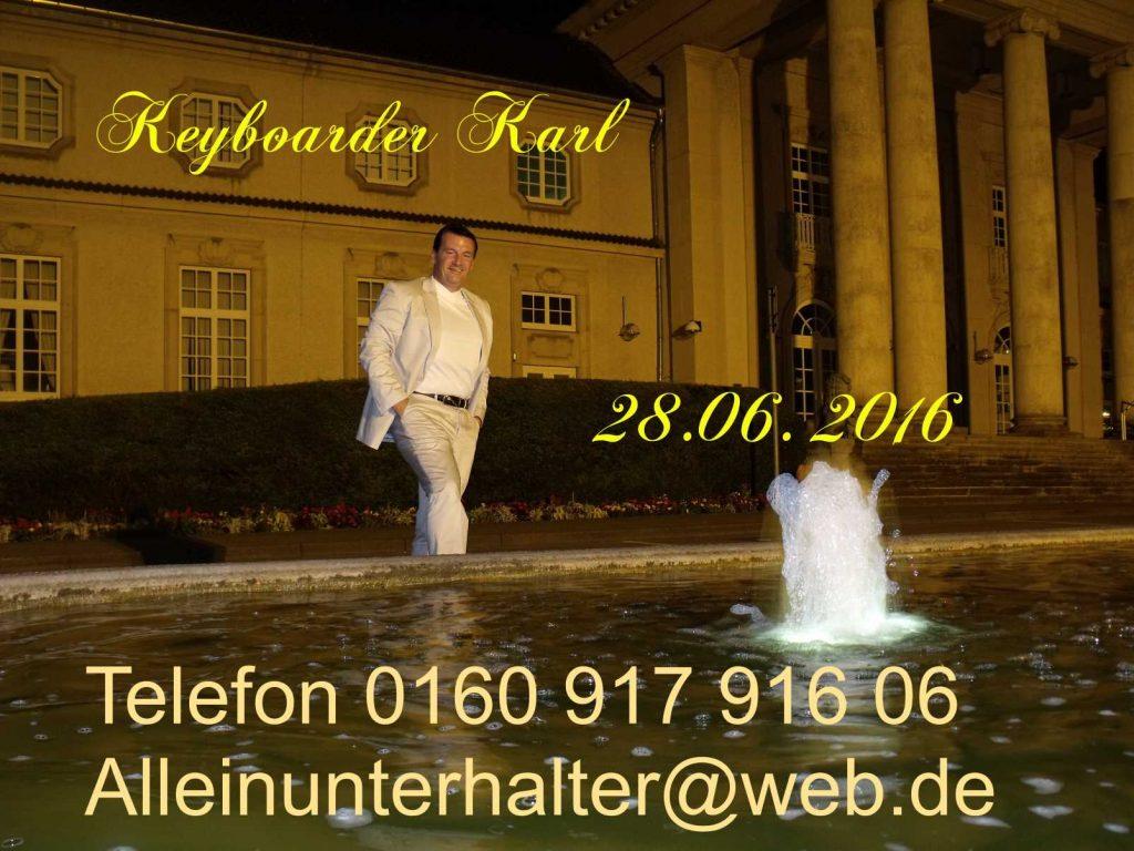 Alleinunterhalter Aachen Würselen Stolberg herzogenrath und Party DJ mit Live Musik und Dj Musik in ganz Nordrhein-Westfalen