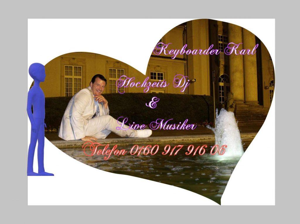Alleinunterhalter Monschau - DJ Monschau Eifel Simmerath Roetgen